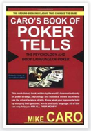 Caro's Book of Poker Tells