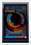 Dynamic Full Ring Poker: Beyond The Basics